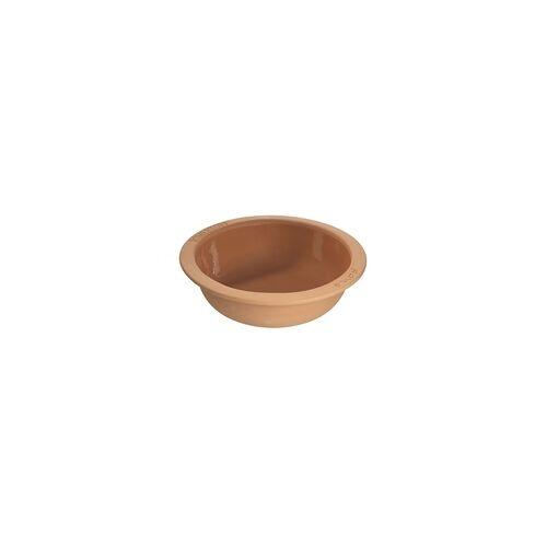 RÖMERTOPF Brotbackform / Brotform PANE rund 31 cm für 1000 g