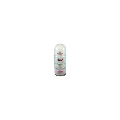 BEIERSDORF EUCERIN DEODORANT ROLL-ON 0% ALUMINIUM, 50 ML