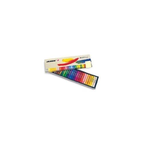 HONSELL Jaxon Pastell-Ölkreide 24er Pack