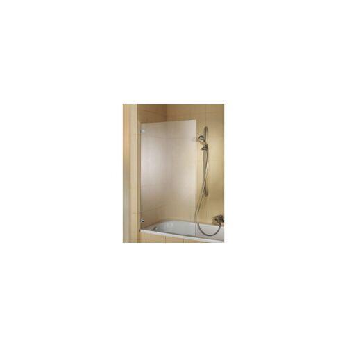 Sprinz BS-Dusche Glasdusche Schwingflügel für Badewannenrand