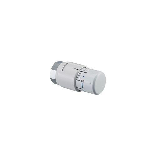 Oventrop Thermostat Uni SH, weiß