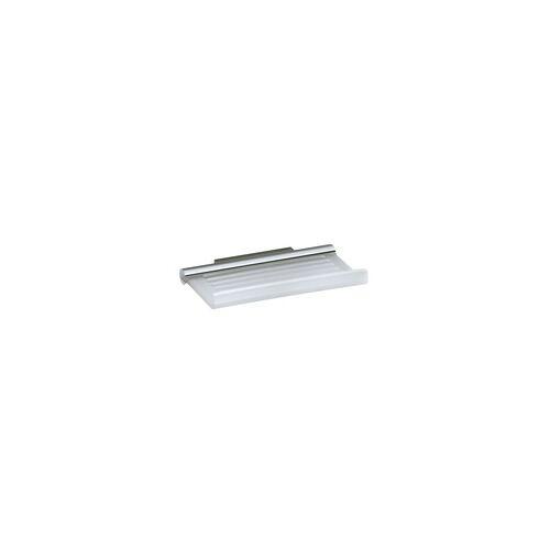 KEUCO Plan Universalablage: ohne Konsolenhalter 21 x 11,5 cm