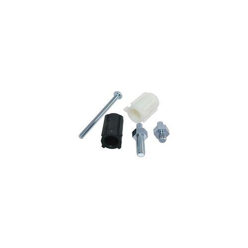 heima-press Anbausatz MS-NRE für Stellmotoren Typ 10.230 und Typ 230-473 auf Heizungsmischer