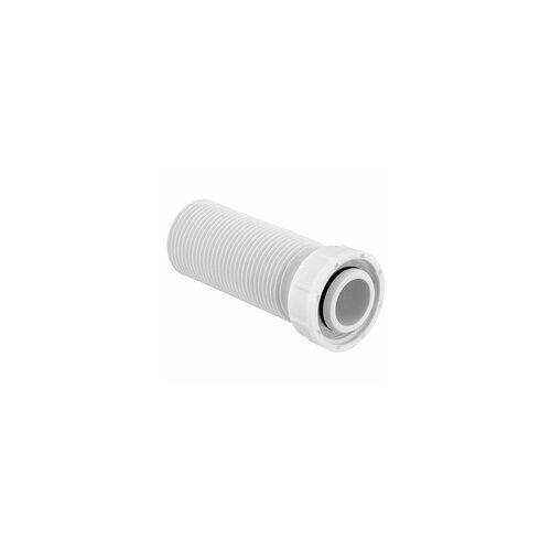 heima-press Gewinde-Verlängerung für PE-Waschmaschinen-UP Sifon (ZS0900100) - DN 25 (1'') x 44 mm