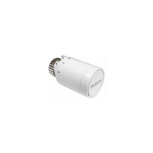 Buderus Design-Thermostatkopf Logafix BD1-W0, weiß, mit Nullstellung