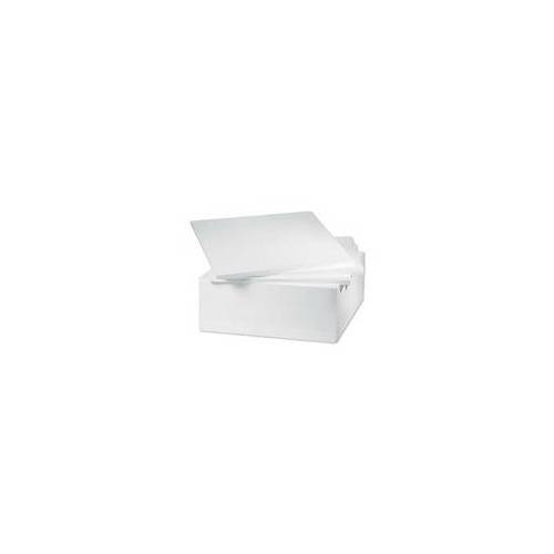 Buderus Logafix EPS-DEO 50 mm - 4,5 m² Pack