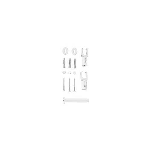 Buderus Montageset für Raumteiler MSR für Badheizkörper Therm Direct / Curve