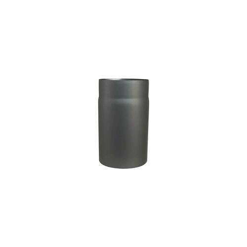 Buderus Abgasrohr für Kaminofen Länge 250 mm Ø 150 mm - 80345010
