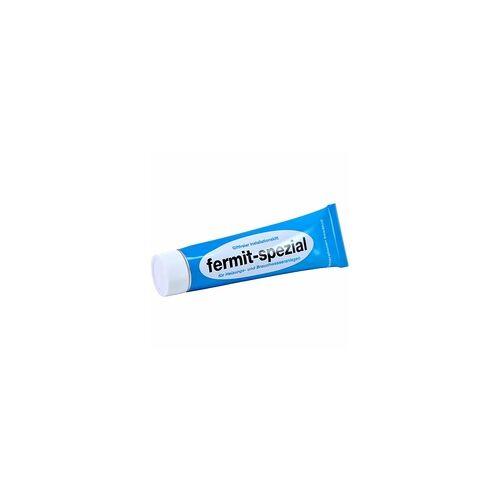 FERMIT-SPEZIAL Gewindedichtungspaste - für Heizungs- und Druckluftanlagen - 70 g / 500 g (Packgröße: 70 g Tube)