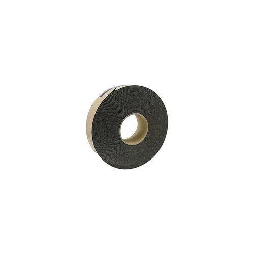 NMC INSUL-TUBE Kautschuk-Isolier-Klebeband grau - Breite 50 mm - Stärke 3 mm - Länge 15 m
