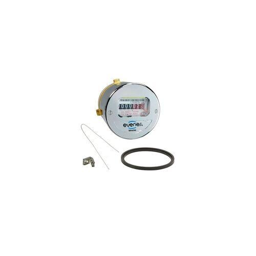 Zenner Warmwasser-Messkapsel MINOLIST ER2 für ZENNER-Block 2''