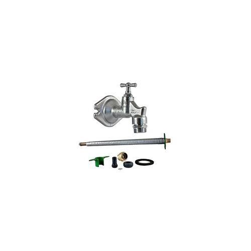 SEPPELFRICKE SEPP-EIS Außenwandventil (Wasserhahn) DN 15-1/2'', 135-500 mm