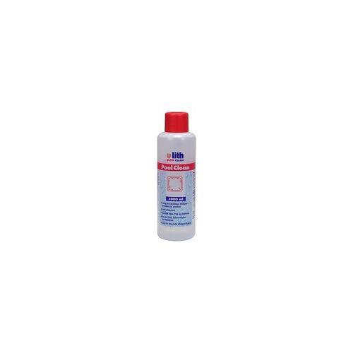 Ulith Clean Pool-Reiniger - reinigt und desinfiziert Whirlpools - 1000 ml - 247039