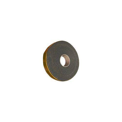 NMC 15 m Solar-Isolierklebeband 50 mm breit - 3 mm stark - grau