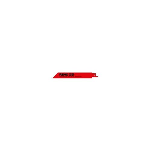 REMS HSS-Universal-Sägeblätter für Metall - 5er-Pack - Länge 150 mm - Zahnteilung 1,4 mm - 561104 R05
