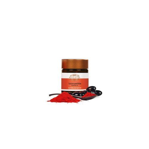 Bärbel Drexel Astaxanthin Kapseln, 14 Stück – Probiergröße