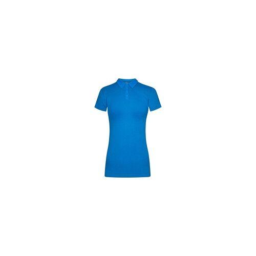 Adidas Aerok Damen Tennis Polo Shirt AJ9272 - L