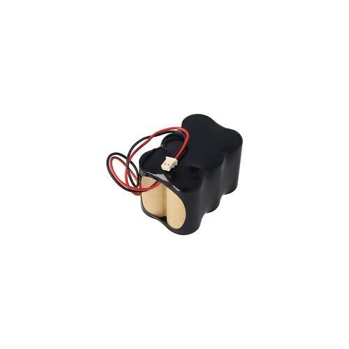 AccuCell Nachbau Akku exakt passend für den 6MR2400SCY4C Akku für Kathrein Messgeräte Golden Power 6MR2400SCY4C
