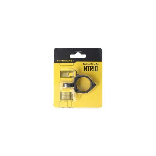 NITECORE NTR10 der Tactical Clip-on Ring für die Nitcore CI7, NEW P12, NEW P12R, P22R und i4000R