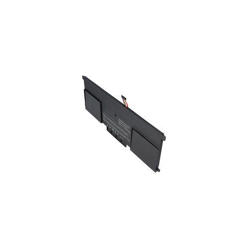 AccuCell Akku passend für Asus UX301LA-DE002H, UX301LA-DH71T, Zenbook Infinity UX301LA, Zenbook Prime UX301LA, Zenbook UX301