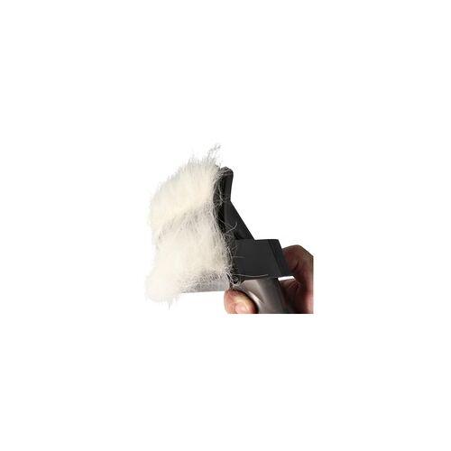 AccuCell Hundehaarbürste, Tierhaarbürste passend für den Staubsauger Dyson 921000-01,