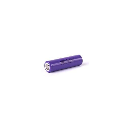 LG INR18650-M26 - 3,6V - 3,7V, 2600mAh max. 10A konstante Entladestrom.