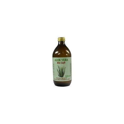 EUROVERA LTD. & CO. KG Bio Aloe Vera Saft plus Vitamin C Excl.i.d.Apothe