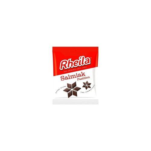 Dr. C. Soldan GmbH Rheila Salmiak Pastillen zh (7% MwSt)
