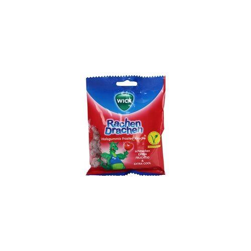 Candy WICK Rachendrachen Kirsche