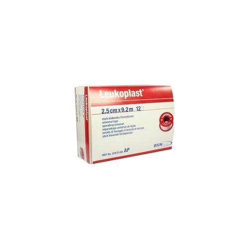BSN MEDICAL GMBH LEUKOPLAST 9.2MX2.50CM
