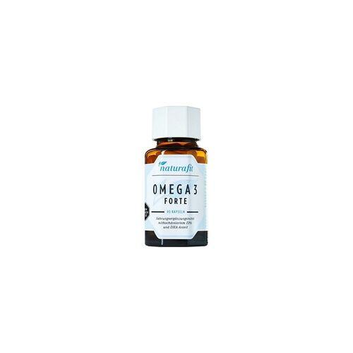 Naturafit Omega-3 forte