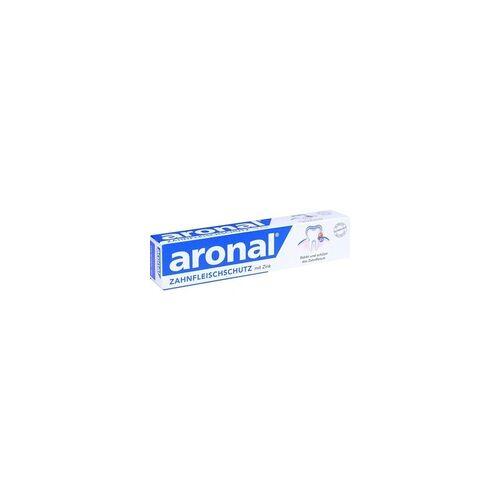 Gaba aronal Zahnpasta Zahnfleischschutz