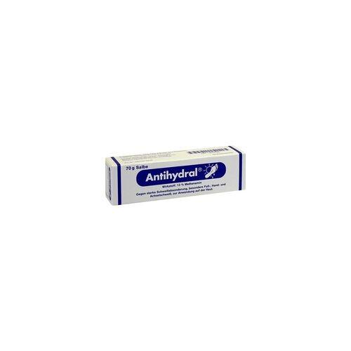 Robugen GmbH Pharmazeutische Fabrik ANTIHYDRAL