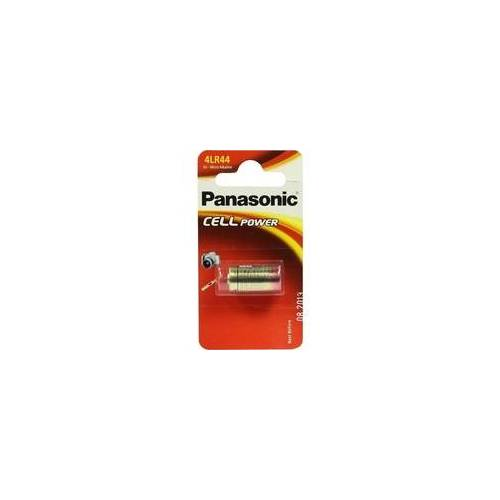 Vielstedter Elektronik Batterie 6V 4LR 44