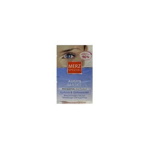 Merz Consumer Care GmbH Merz Spezial Augen Maske