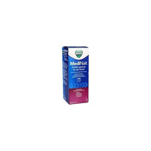 Procter & Gamble WICK MediNait Erkältungssirup für die Nacht