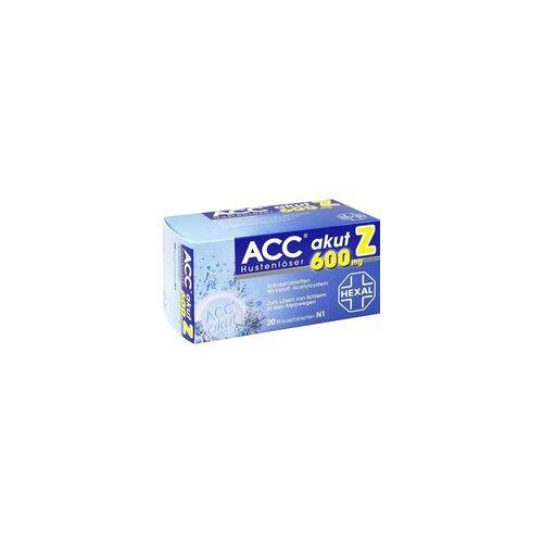 Hexal ACC akut 600 Z Hustenlöser