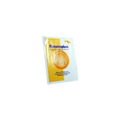 BEIERSDORF Rheumaplast 4.8mg Wirkstoffhaltiges Pflaster
