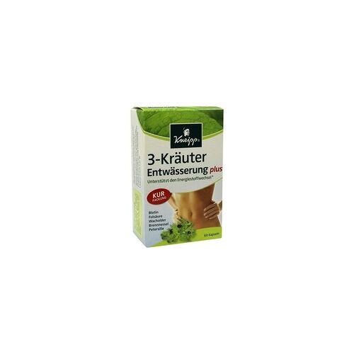 KNEIPP 3-Kräuter Entwässerung