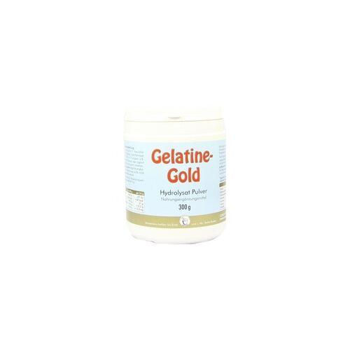 PHARMA PETER GELATINE GOLD HYDROLYSAT