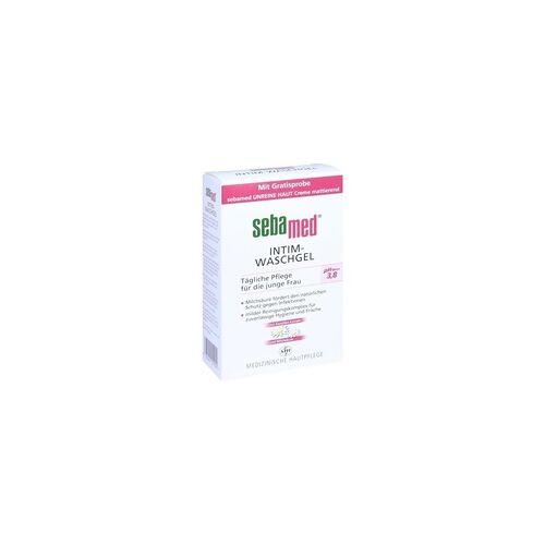 sebamed Intim Waschgel pH 3.8