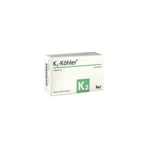 Köhler Pharma GmbH K2-Köhler