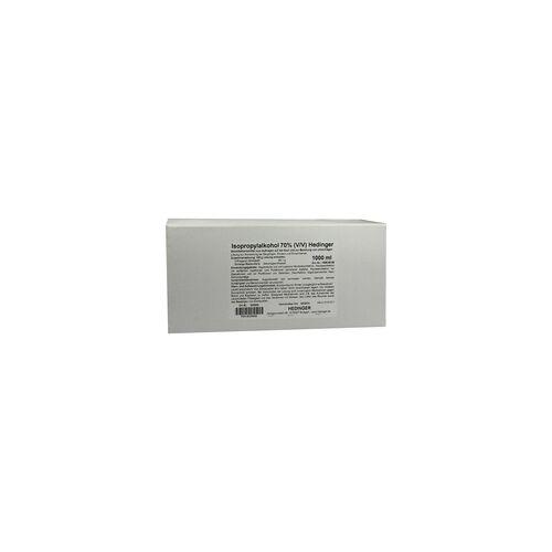 Aug. Hedinger GmbH & Co. KG Isopropylalkohol 70% Hedinger