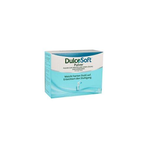 Sanofi-Aventis DulcoSoft Pulver