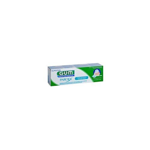 sunstar GUM Paroex 0,06% CHX Zahnpasta 75 ml