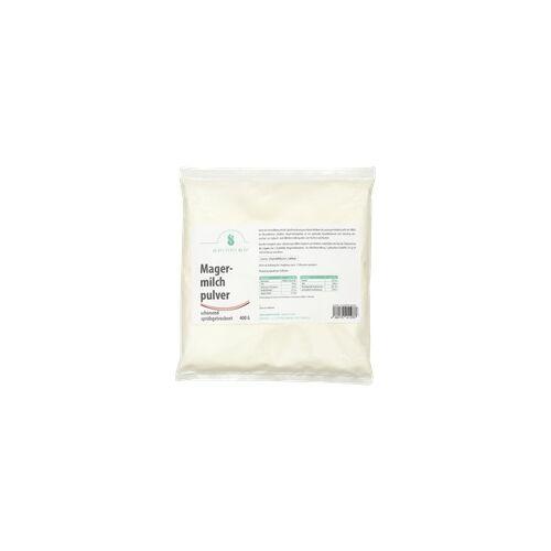 SPINNRAD GMBH MAGERMILCHPULVER 400 g