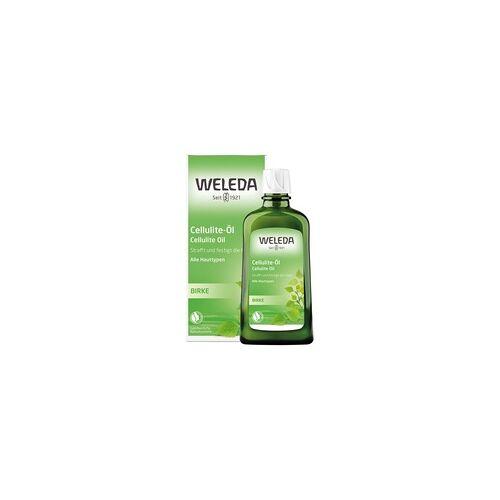 WELEDA Birke Cellulite-Öl 200 ml