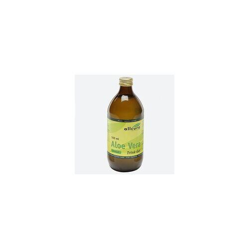 Allcura ALOE VERA TRINK-GEL 500 ml