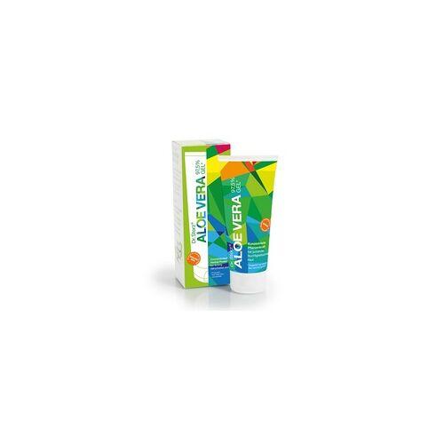 RIEMSER Pharma GmbH ALOE VERA GEL 97,5% Dr.Storz Tube 200 ml