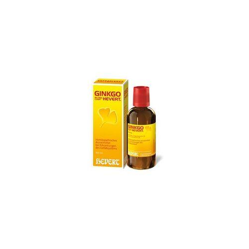 Hevert Arzneimittel GmbH & Co. KG GINKGO BILOBA COMP.Hevert Tropfen 100 ml